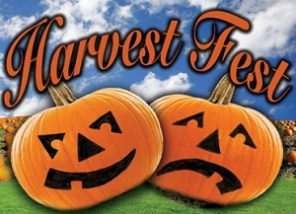 Harvest Fest 2015 for The Growing Stage